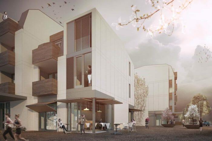 Residential Design Proposal
