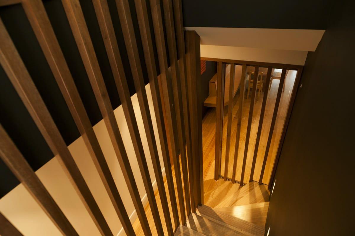 Modest Home Renovation