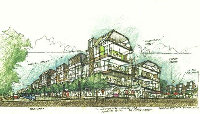 essential housing