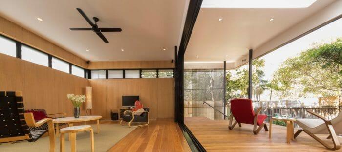 Randwick home transformation