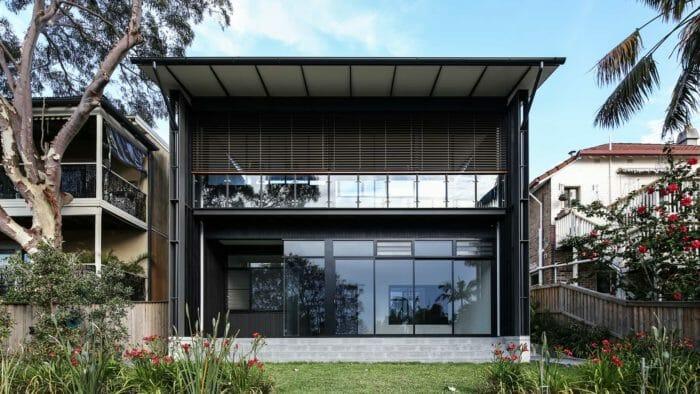 Randwick renovation for a growing family
