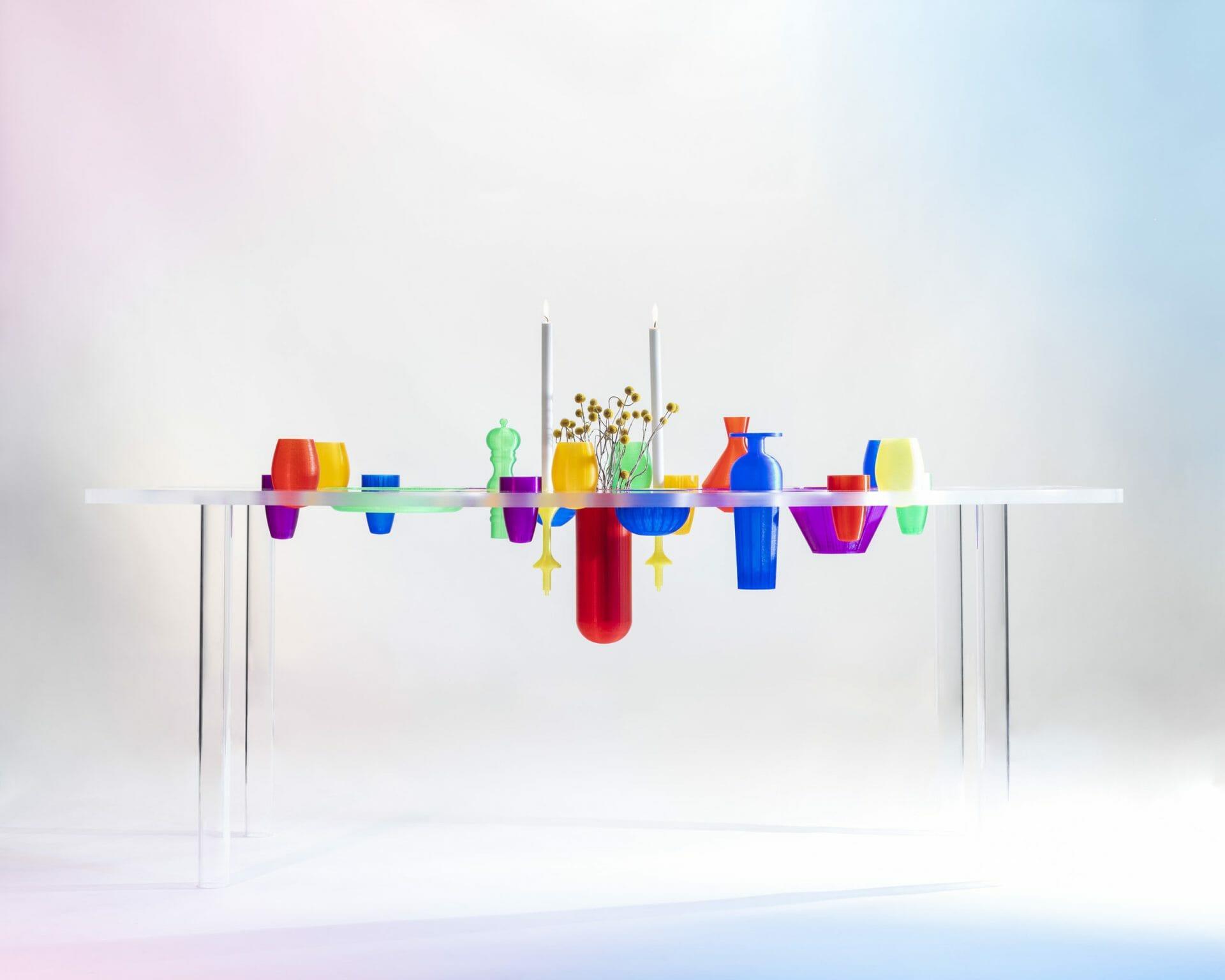 Australian Furniture Design Awards Finalist Entry