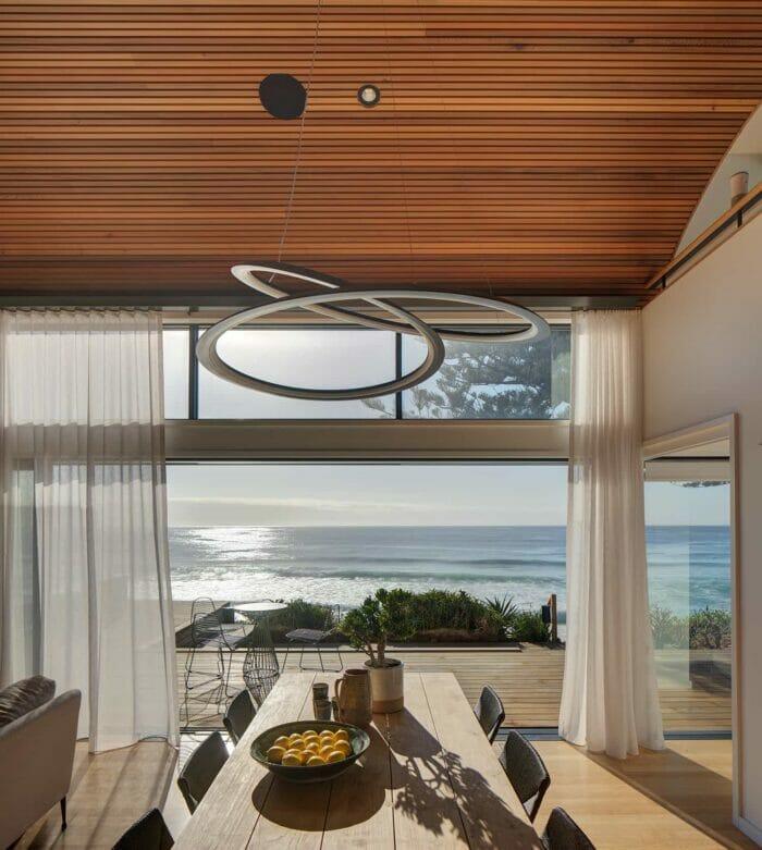 Award winning beach house renewal